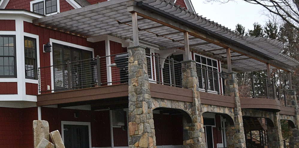 Lake House – New Construction, Watertown, CT